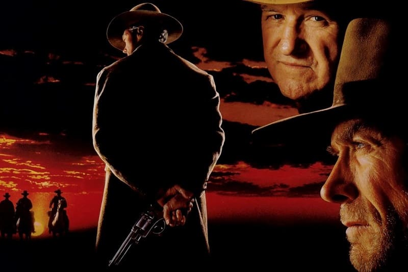The 20 Best Westerns of All Time