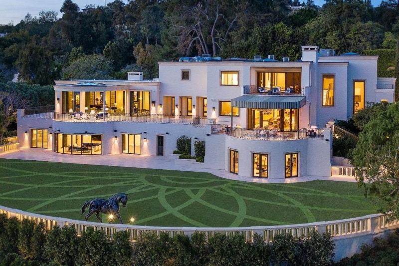Beverly Hills Estate, Los Angeles, CA ($125 million)