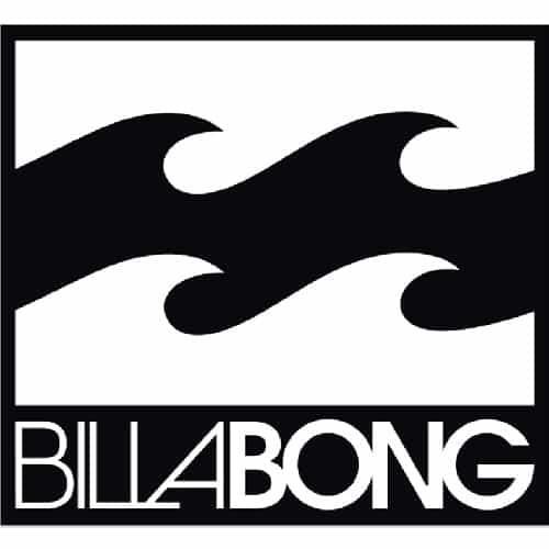 Billabong Surf Brand For Water-Loving Men