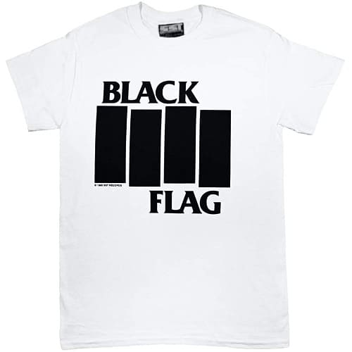 Black-Flag-Logo-T-shirt