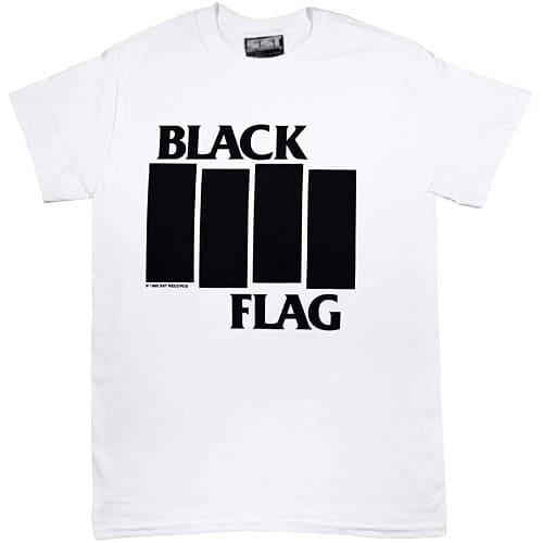 Black-Flag-Logo-T-shirt