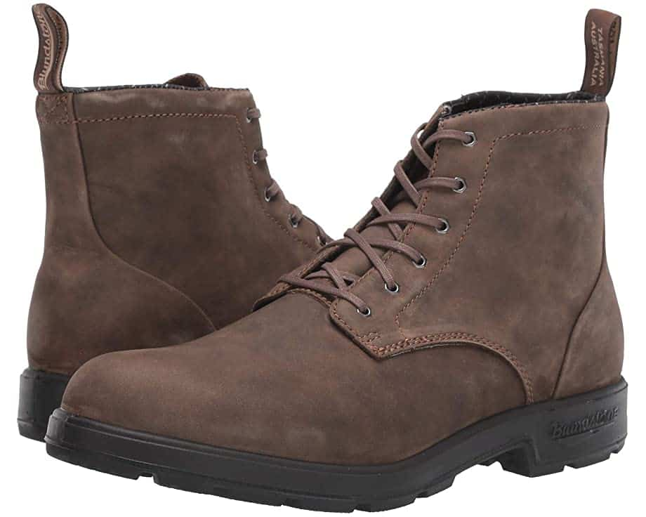 Blundstone Lace Up Boots