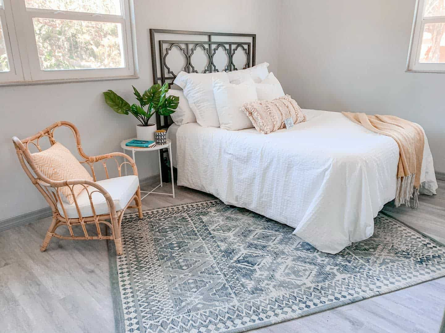 boho cozy bedroom ideas