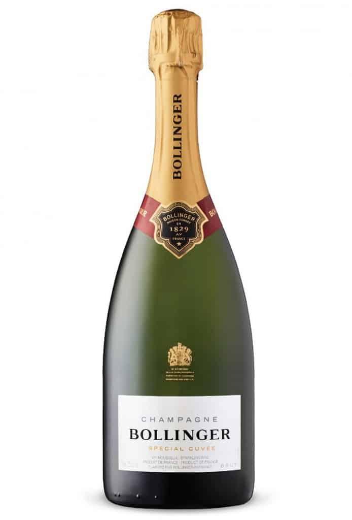 Bollinger Special Cuvée Brut Champagner