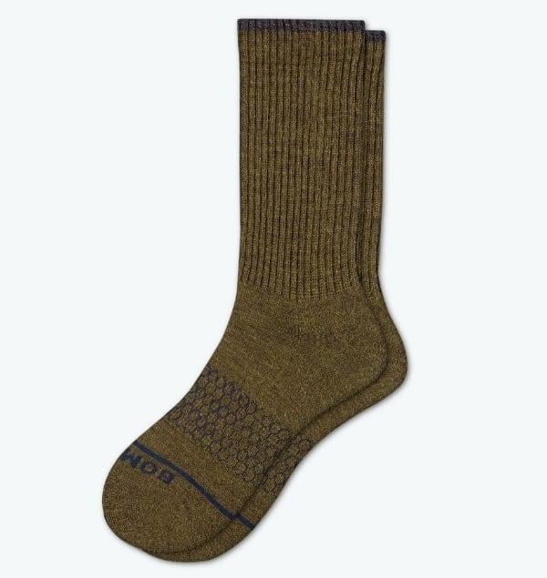 Bombas Merino Wool Calf Socks
