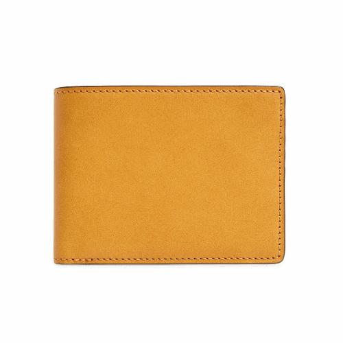 Bosca Italo Leather Executive Wallet
