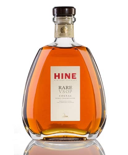 Bottle Of Hine Cognac