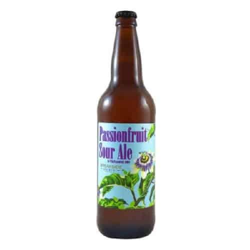 Breakside Passionfruit Sour Ale