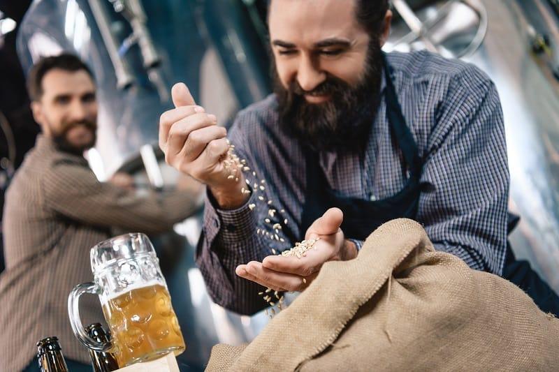 Brewer - Incredible Dream Jobs For Men