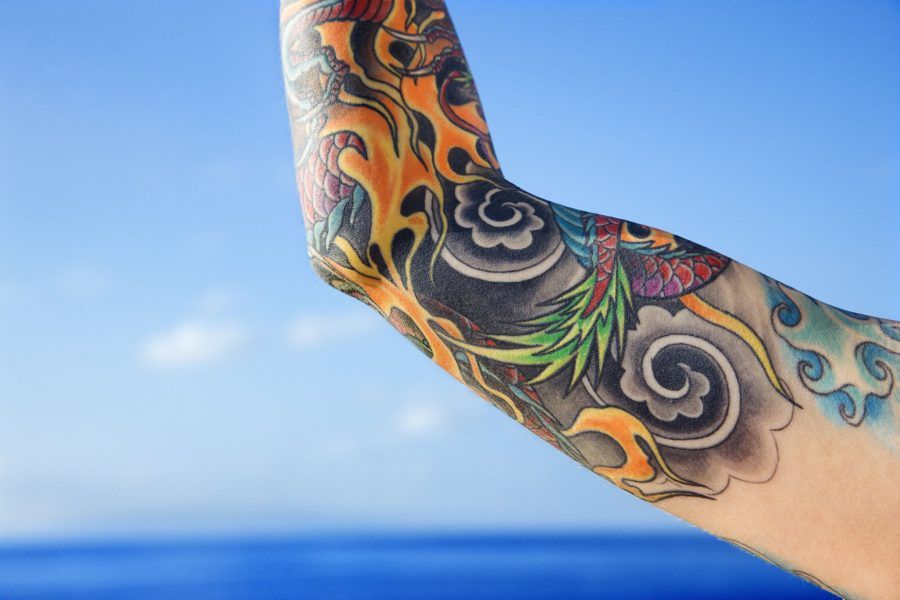 Revive Dull Tattoos With This Amazing Recovery & Brightening Cream