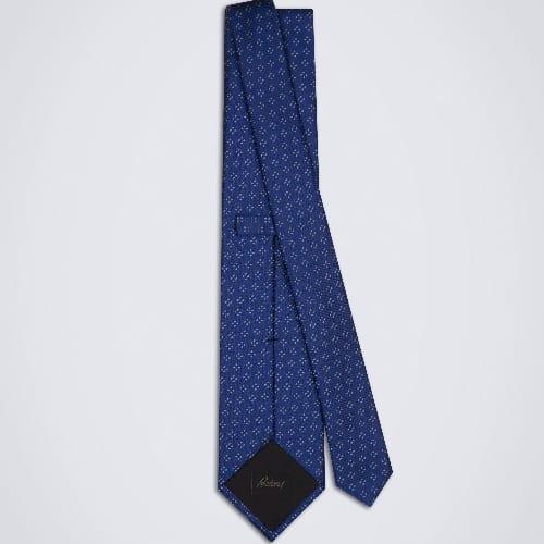 Brioni Tie Brand