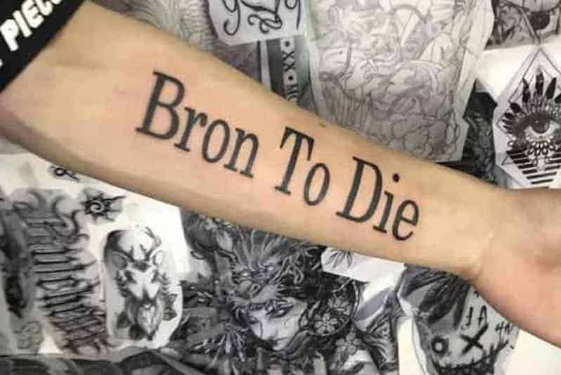 The Top 77 Worst Tattoos of All Time – Bad Tattoos Collection