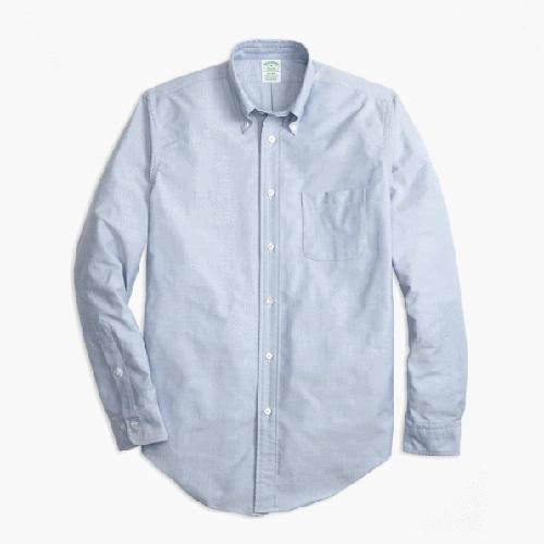 Brooks-Brothers-Milano-Fit-Oxford-Sport-Shirt