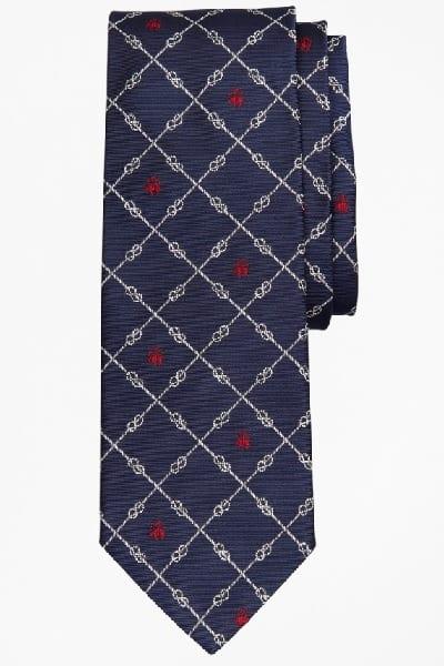 Brooks Brothers Tie Brand