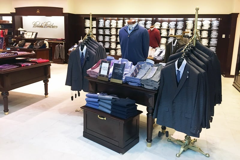 Brooks Brothers vs. Jos A. Bank: Everything You Need To Know