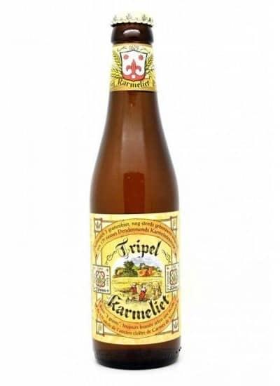 Brouwerij Bosteels Tripel Karmeliet