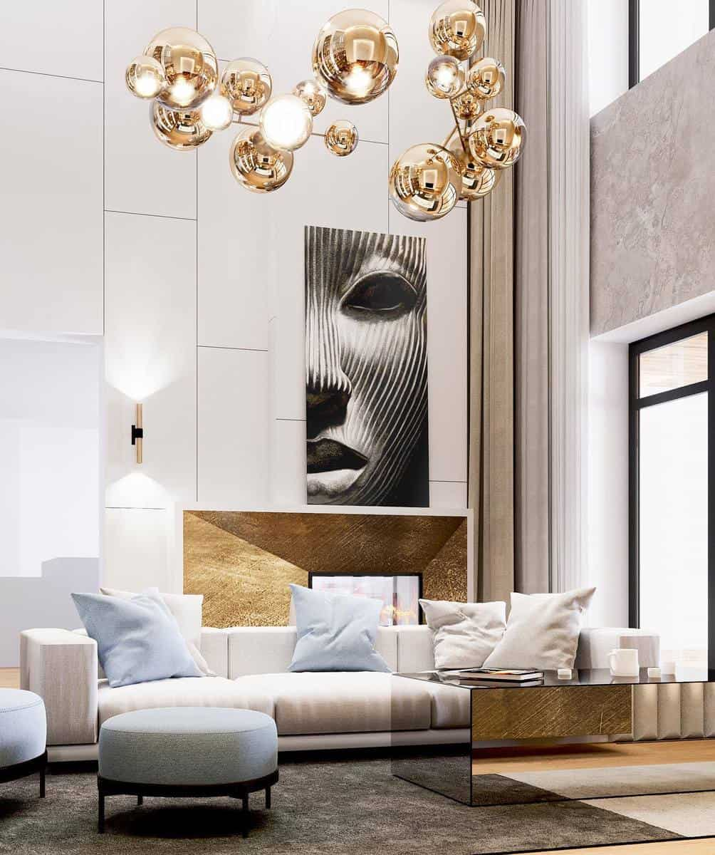 Brown Living Room Carpet ideas -alexey.boldyrev