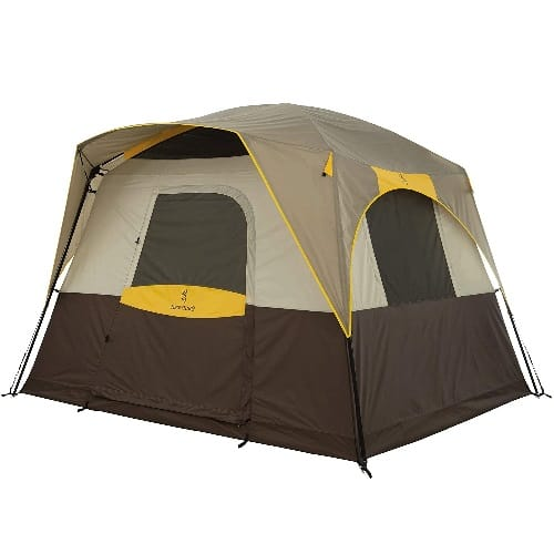 Browning-Camping-Big-Horn-Tent