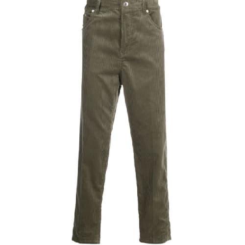 Brunello-Cucinelli-Straight-Leg-Corduroy-Trousers