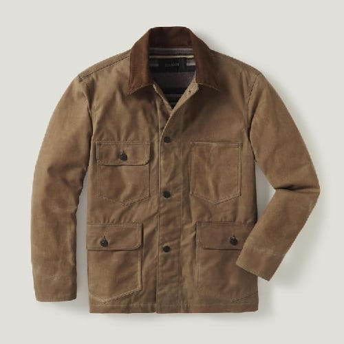 Buck-Mason-Dry-Waxed-Canvas-Highland-Jacket