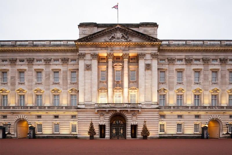 Buckingham,Palace