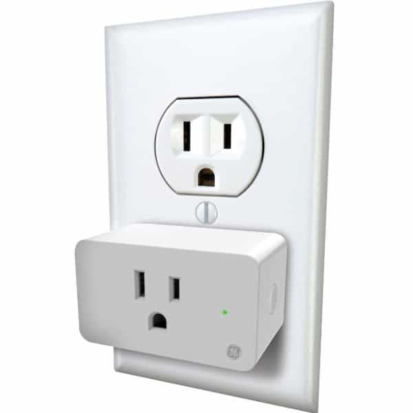C by GE On and Off Smart Plug
