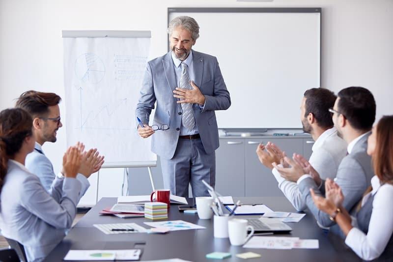 CEO - Incredible Dream Jobs For Men