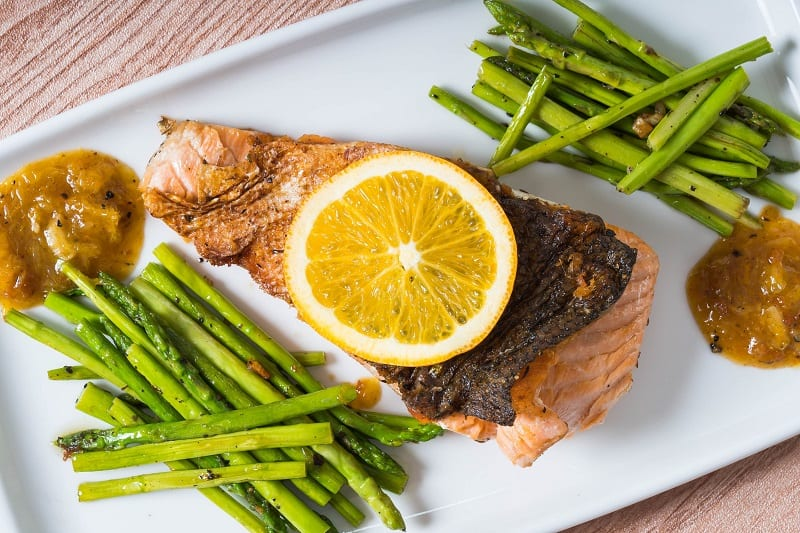 CITRUS-HERB-ROASTED-SALMON-WITH-ASPARAGUS