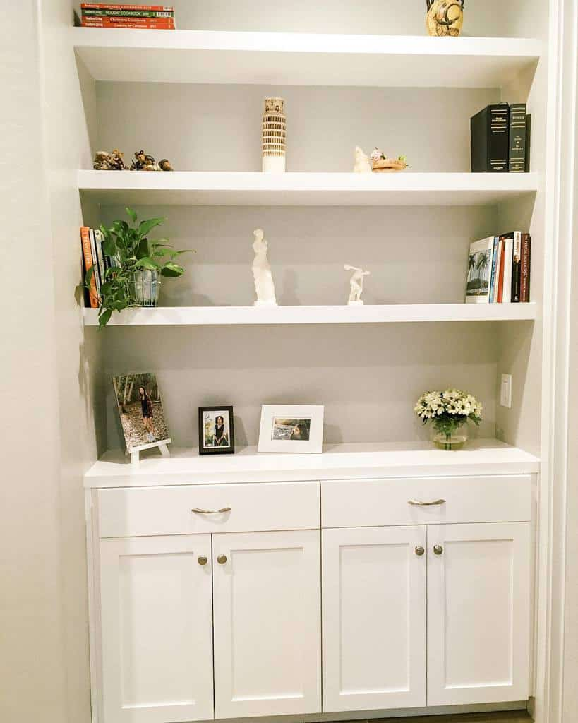 Cabinet Shelving Ideas mylittlecutehouse