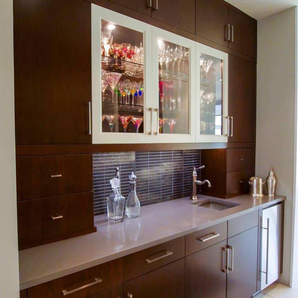 Cabinet Wet Bar Ideas trimlinedesigncenter