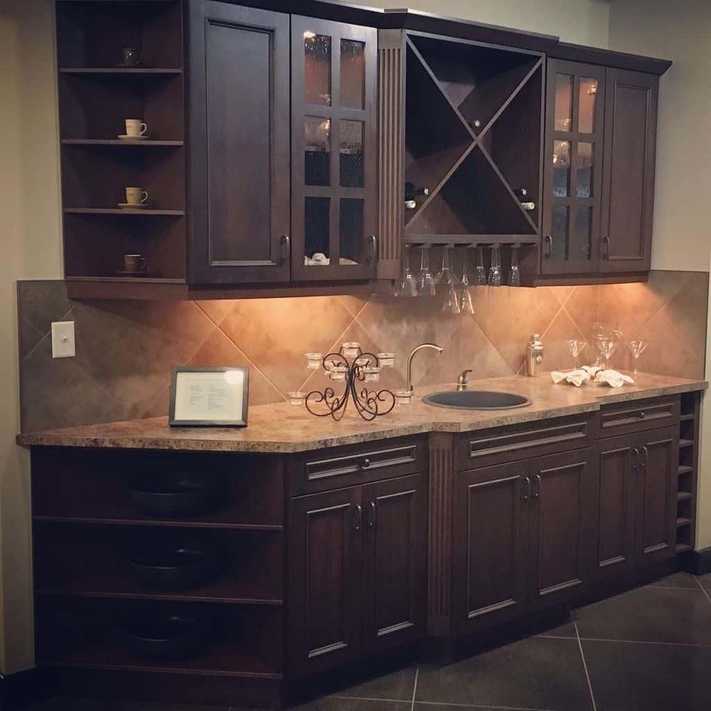 Cabinet Wet Bar Ideas tundra_custom_renos_