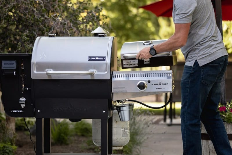 Camp Chef Flat Top Grill 600 Review – 2-in-1 Cooking Grill and Griddle