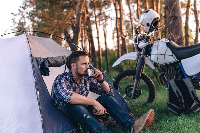 Camping-Hobbies-For-Men