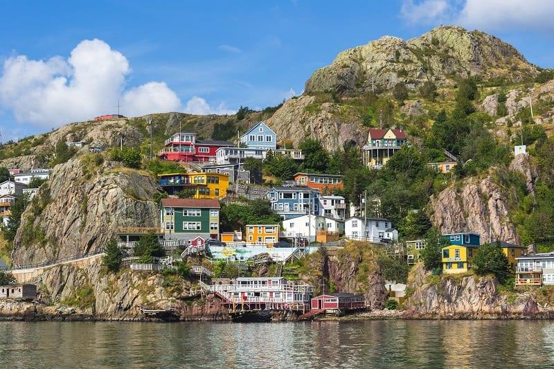 Canadas-Maritime-Provinces-Travel-Destinations
