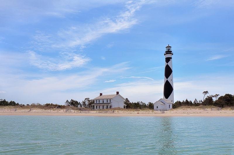 Cape-Hatteras-National-Seashore-Outer-Banks-North-Carolina
