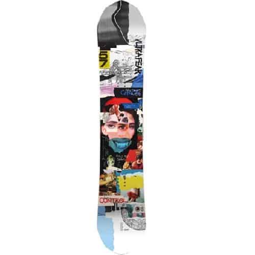 Capita-Ultrafear-Snowboard