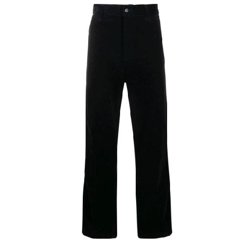 Carhartt-Straight-Leg-Corduroy-Trousers