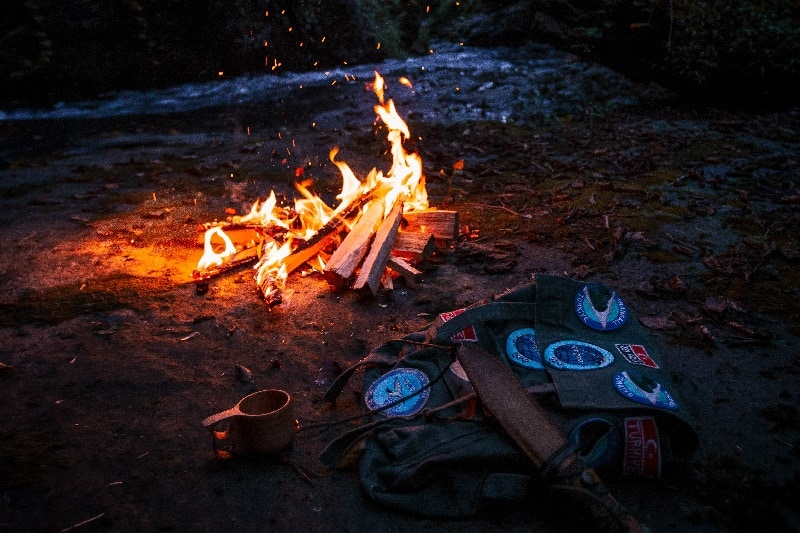 Carry-Extras-Tactics-And-Techniques-To-Master-Wilderness-Survival