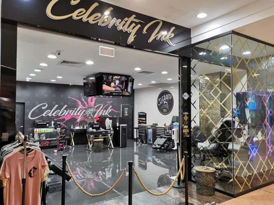 Celebrity Ink, Gold Coast, Australia