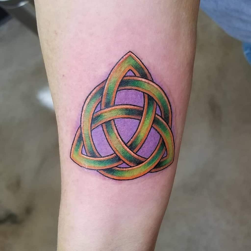 Celtic Scottish Tattoo 100 Percent Techno