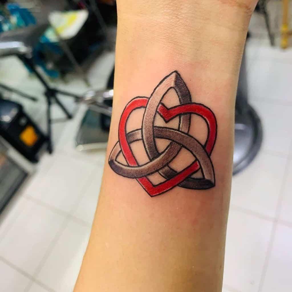 Celtic Scottish Tattoo xxaym__yangxx