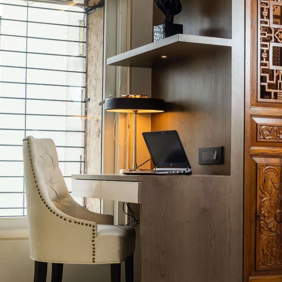 Chair Study Room Ideas supriya_jadhav7