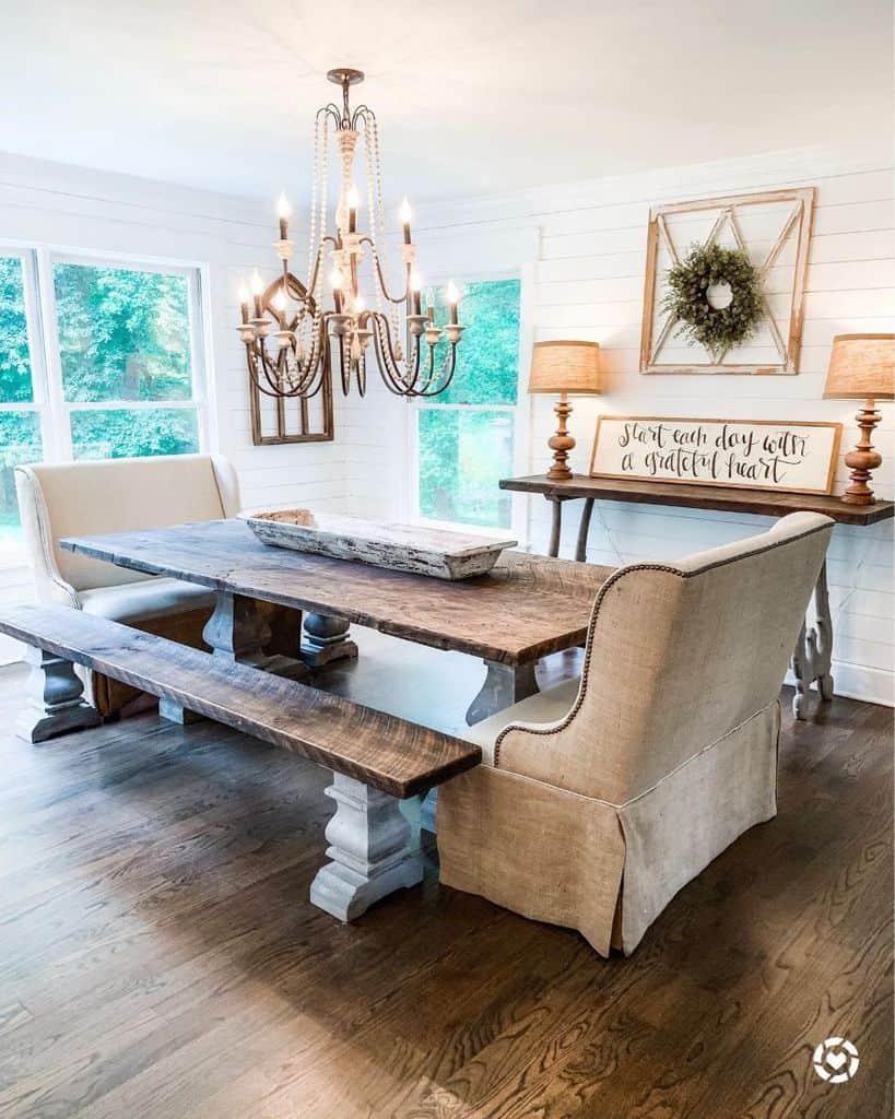 Chandeliers dining room lighting ideas ashleymariesavage