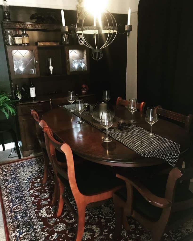 Chandeliers dining room lighting ideas cambridgehouse_