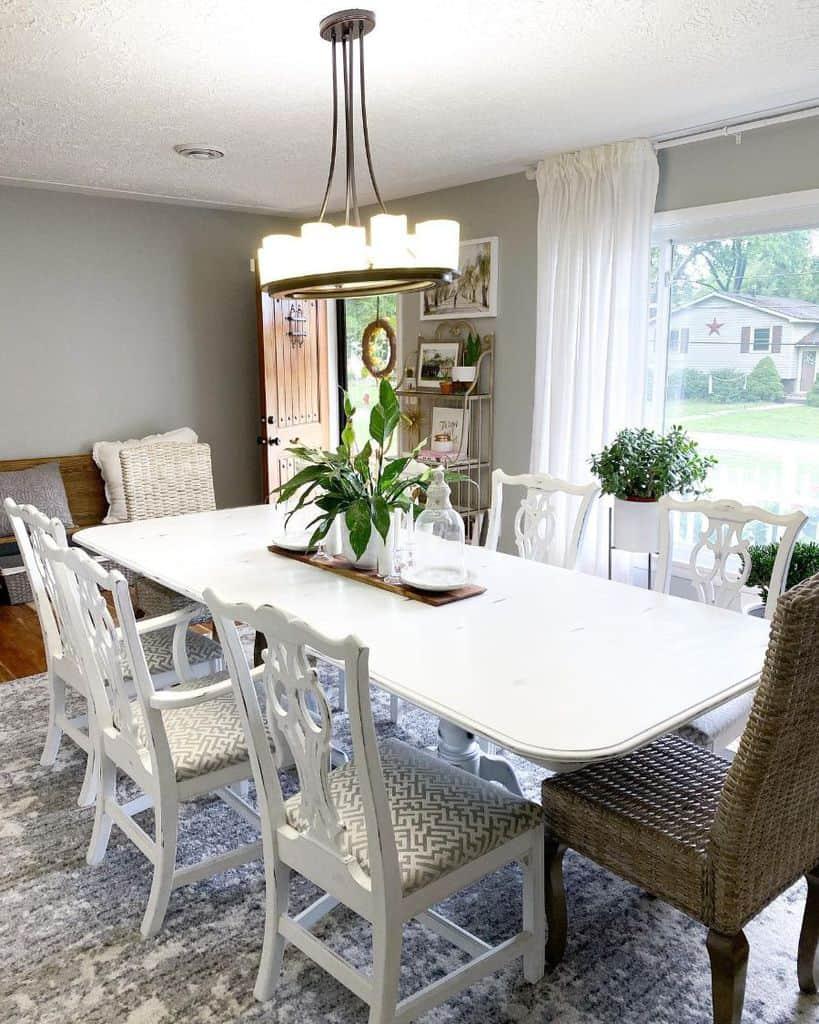 Chandeliers dining room lighting ideas houseinohio