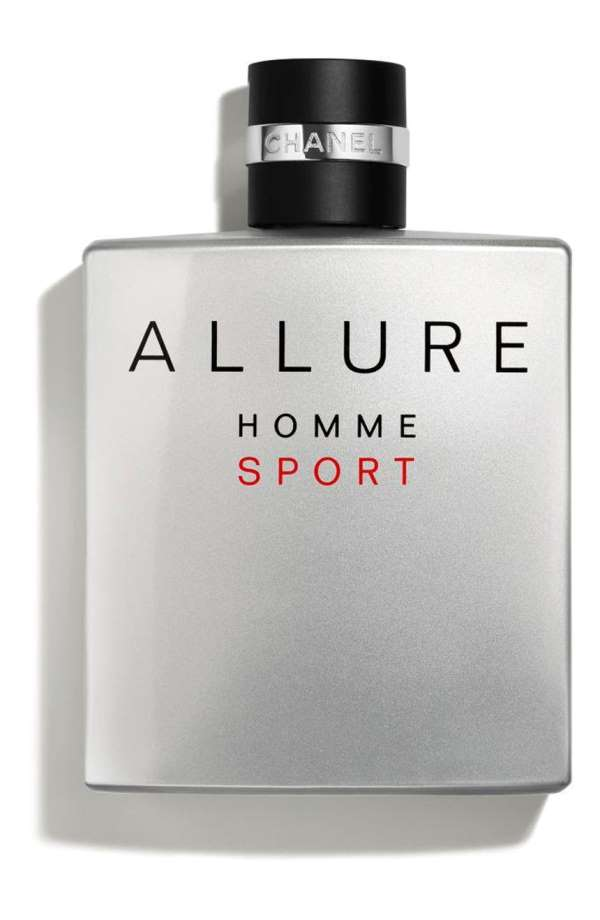 Chanel Allure Herren Sport