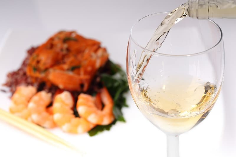 Chardonnay-Pairing-for-Seafoods