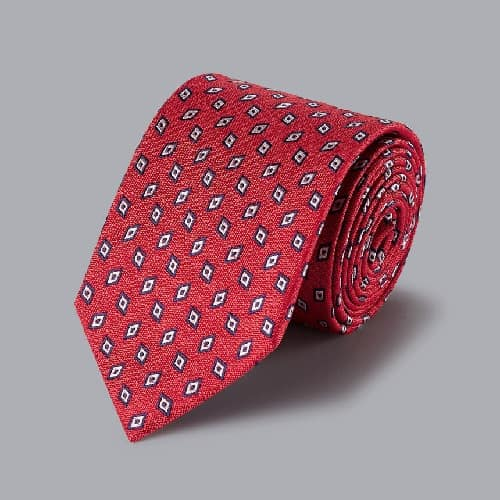 Charles Tyrwhitt Tie Brand