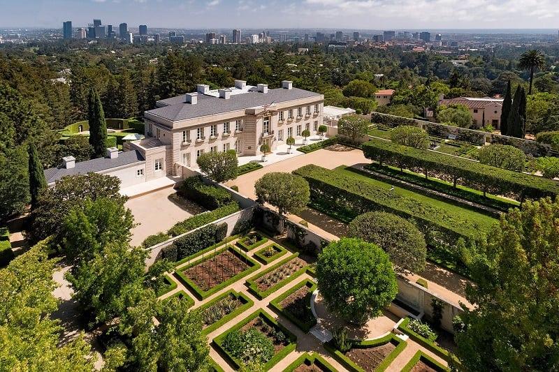 Chartwell, Los Angeles, California ($150 million)