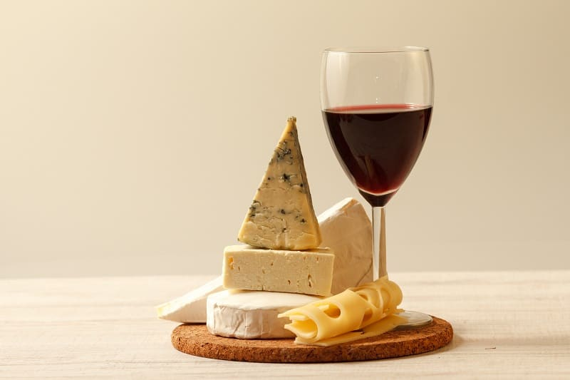 Cheese-and-Red-Wine